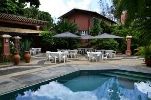 Aimbere-Eco-Resort