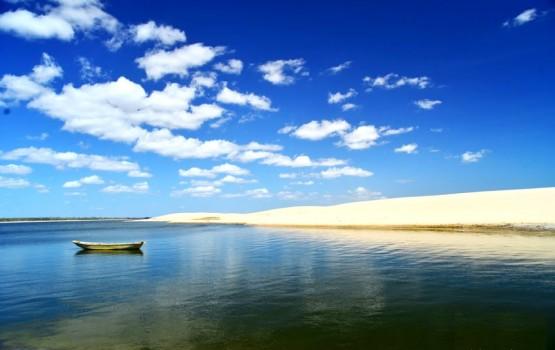 Lagoa do Sobradinho - Juscelino Reis