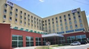 gran hotel arrey