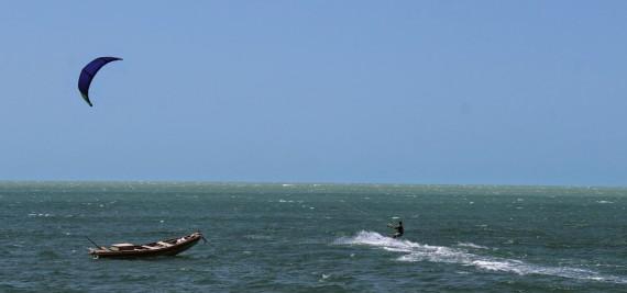 Kite y Wind en Jericoacoara